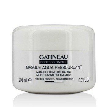 Aquamemory Masque Aqua-Ressourcant Moisturizing Cream Mask - Dehydrated Skin (Salon Size) (200ml/6.7oz)