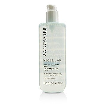 Micellar Delicate Cleansing Water - All Skin Types, Including Sensitive Skin (400ml/13.5oz)