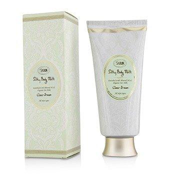 Silky Body Milk - Clear Dream (200ml/6.7oz)
