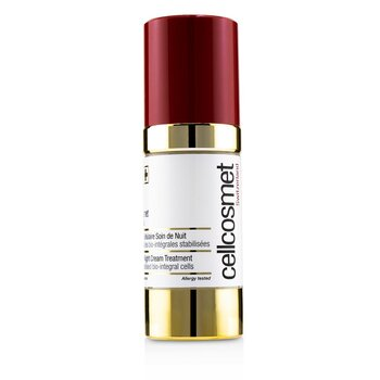 Cellcosmet & Cellmen Cellcosmet and Cellmen 青春晚霜 Cellcosmet Juvenil Cellular Night Cream Treatment -