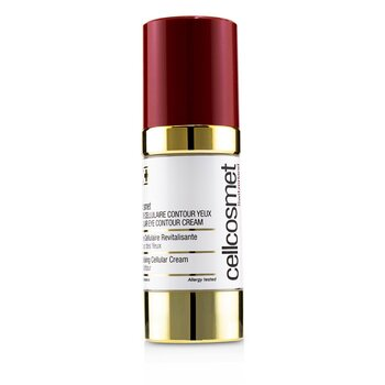 Cellcosmet Cellular Eye Contour Cream (30ml/1.04oz)