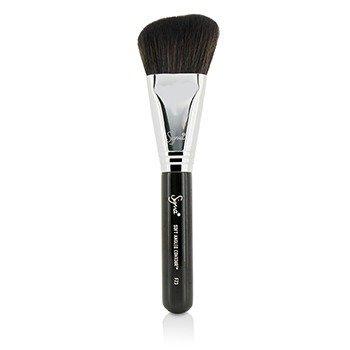 Sigma Beauty F23 Мягкая Скошенная Кисть для Контура -