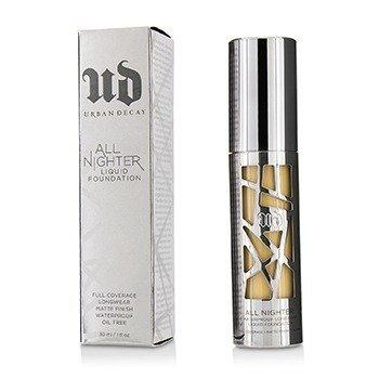 All Nighter Liquid Foundation - # 6.0 (30ml/1oz)