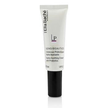 Sensibeautics Hydra-Soothing Cream With Probiotics (50ml/1.69oz)