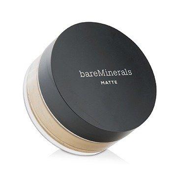 BareMinerals Matte Foundation Broad Spectrum SPF15 - Neutral Tan (6g/0.21oz)