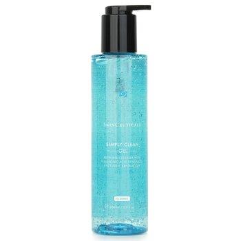 Skin Ceuticals Simply Clean Очищающий Гель 463745 200ml/6.8oz