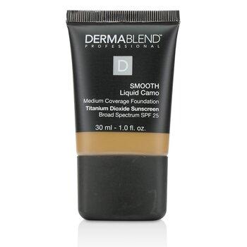 Dermablend 皮膚專家 舒緩粉底液 SPF 25 (中等覆蓋) - Cocoa (60N) 30ml/1oz - 粉底及蜜粉