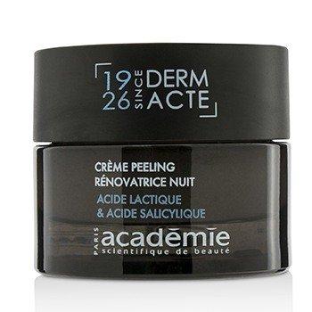 Derm Acte Restorative Exfoliating Night Cream (Unboxed) (50ml/1.7oz)
