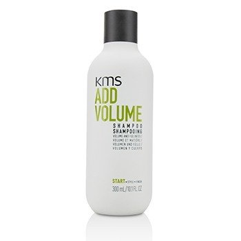 KMS California Add Volume Шампунь (Объем и Пышность) 300ml/10.1oz