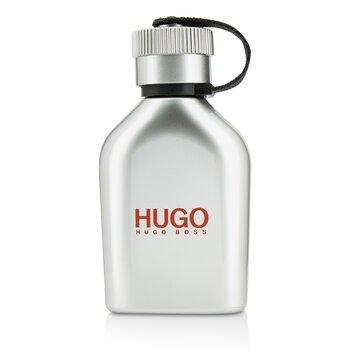 Hugo Iced Eau De Toilette Spray (75ml/2.5oz)