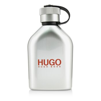 Hugo Iced Eau De Toilette Spray (125ml/4.2oz)