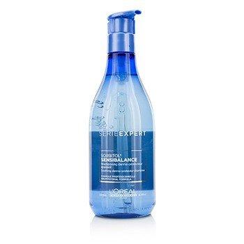 Professionnel Serie Expert - SensiBalance Sorbitol Soothing Dermo-Protector Shampoo (500ml/16.9oz)