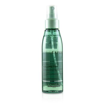 Professionnel Serie Expert - Volumetry Intra-Cylane Anti-Gravity Effect Volume Spray (125ml/4.2oz)