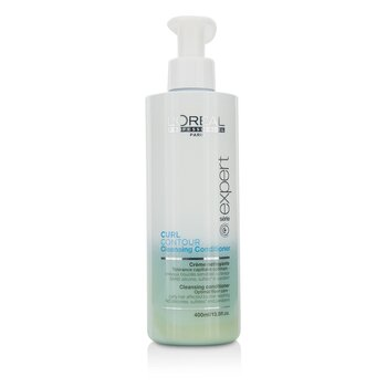 Professionnel Serie Expert - Curl Contour Cleansing Conditioner (400ml/13.5oz)