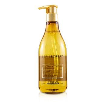 Professionnel Serie Expert - Nutrifier Glycerol + Coco Oil Nourishing System Silicone-Free Shampoo (500ml/16.9oz)