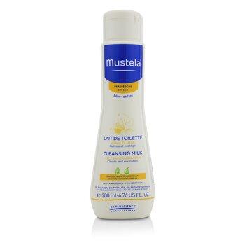 Cleansing Milk -  For Dry Skin (200ml/6.76oz)