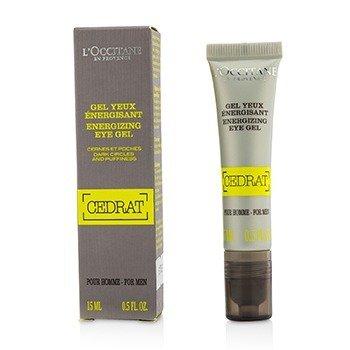 Cedrat Energizing Eye Gel (15ml/0.5oz)