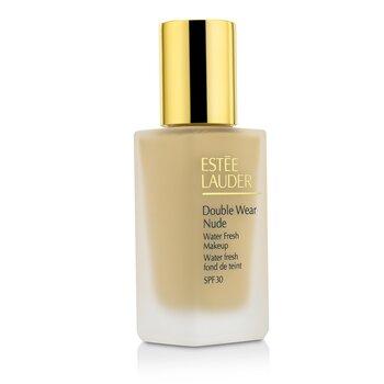 Double Wear Nude Water Fresh Makeup SPF 30 - # 1W2 Sand (30ml/1oz)