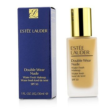 Double Wear Nude Water Fresh Makeup SPF 30 - # 4N2 Spiced Sand (30ml/1oz)