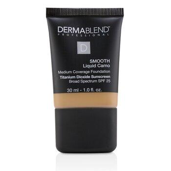 Dermablend 皮膚專家 舒緩粉底液 SPF 25 (中等覆蓋) - Sienna (40W) 30ml/1oz - 粉底及蜜粉
