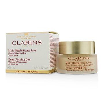 Extra-Firming Day Wrinkle Lifting Cream - All Skin Types (Box Slightly Damaged) (50ml/1.7oz)