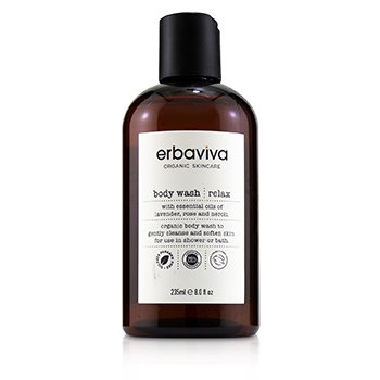 Relax Body Wash (235ml/8oz)
