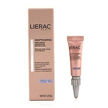 Diopticerne Dark Circle Correction Melt-In Fluid (5ml/0.18oz)