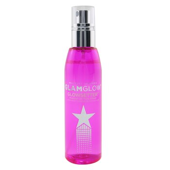 GlowSetter Makeup Setting Spray (110ml/3.75oz)