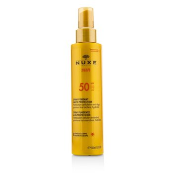 Nuxe Sun Melting Spray High Protection SPF 50 (150ml/5oz)