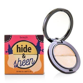 Hide & Sheen Concealer & Highlighter Duo (2x1.4g/0.04oz)