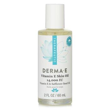 Therapeutic Vitamin E Skin Oil 14,000 IU (60ml/2oz)