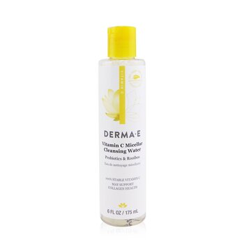 Vitamin C Micellar Cleansing Water (175ml/6oz)