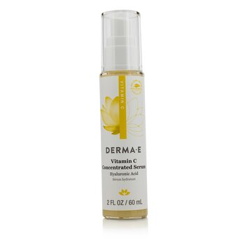 Vitamin C Concentrated Serum (60ml/2oz)