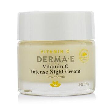 Vitamin C Intense Night Cream (56g/2oz)