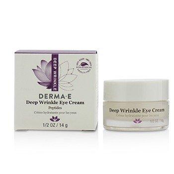 Deep Wrinkle Eye Cream (14g/0.5oz)