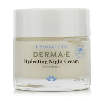 Hydrating Night Cream (56g/2oz)