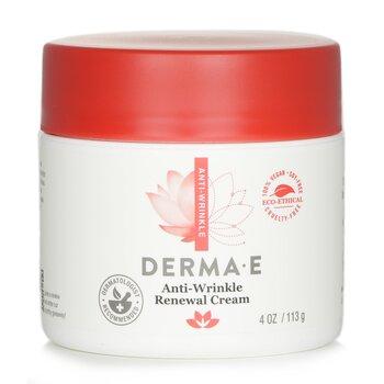 Anti-Wrinkle Renewal Cream (113g/4oz)