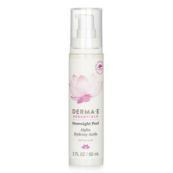 Essentials Overnight Peel (60ml/2oz)