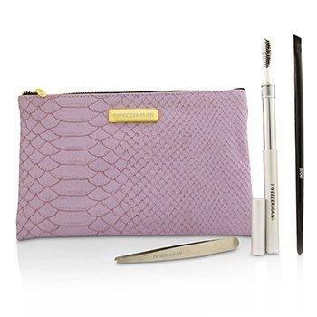 Brow Beauty Essentials Kit (3pcs+1bag)
