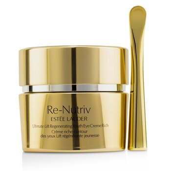 Re-Nutriv Ultimate Lift Regenerating Youth Eye Creme Rich (15ml/0.5oz)