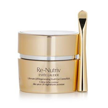 Re-Nutriv Ultimate Lift Regenerating Youth Eye Creme Rich (15ml/0.5oz)