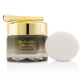 Re-Nutriv Ultimate Diamond Transformative Thermal Ritual Massage Mask (50ml/1.7oz)