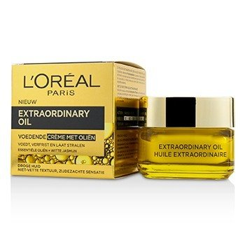 Extraordinary Oil Nourishing Oil-Cream (50ml/1.7oz)