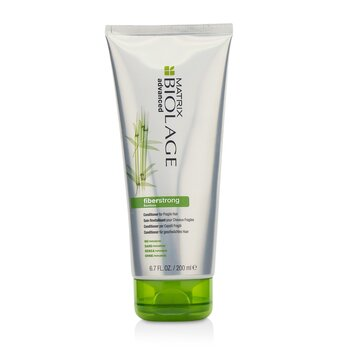 Biolage Advanced FiberStrong Conditioner (For Fragile Hair) (200ml/6.8oz)