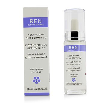 Keep Young And Beautiful Instant Firming Beauty Shot (30ml/1.02oz)