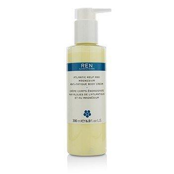 Atlantic Kelp And Magnesium Anti-Fatigue Body Cream (200ml/6.8oz)