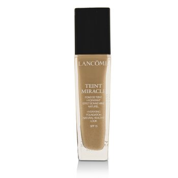 Teint Miracle Hydrating Foundation Natural Healthy Look SPF 15 - # 03 Beige Diaphane (30ml/1oz)