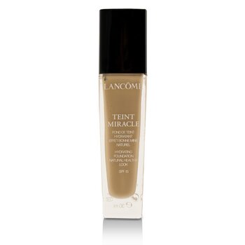 Teint Miracle Hydrating Foundation Natural Healthy Look SPF 15 - # 035 Beige Dore (30ml/1oz)