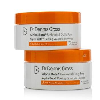 Alpha Beta Universal Daily Peel - Jar (30 Treatments)