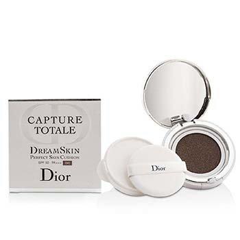 Christian Dior 迪奧 夢幻美肌氣墊粉餅 SPF 50 PA+++(內含替換蕊×2) - NO.040 2x15g/0.5oz - 粉底及蜜粉